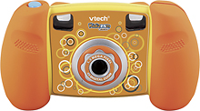 Post image for BestBuy.com Deal of the Day: Vtech – Kidizoom 1.3-Megapixel Digital Camera – Orange $14.99