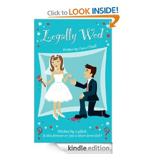 Post image for Amazon Free Book Downloads: Legally Wed