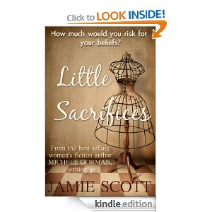 Post image for Amazon Free Book Download: Little Sacrifices