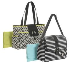 Post image for Target: Liz Lange Diaper Bags $28.00 Shipped