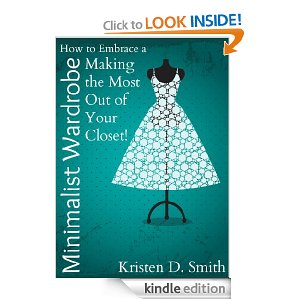 Post image for Amazon Free Book Download: How to Embrace a Minimalist Wardrobe