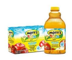 Post image for New Coupon: $1.00 off any ONE (1) Mott's For Tots Juice
