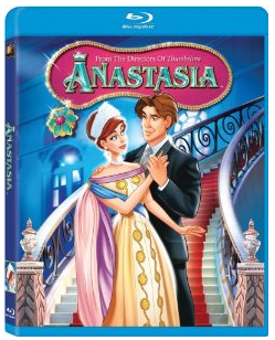 Post image for Amazon-Anastasia On Blu-ray Only $4.96