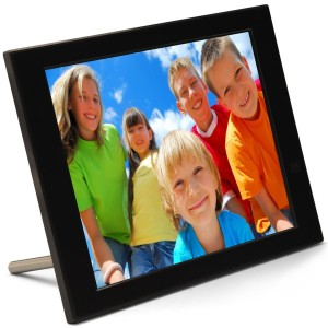 Post image for Amazon Gold Box: Up To 50% Off Digital Frames