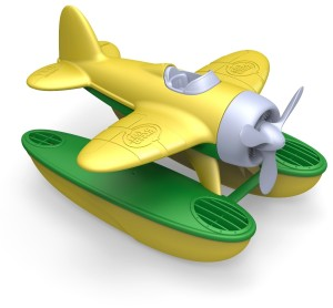 Post image for Amazon-Green Toys Seaplane Only $12.99