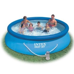 Post image for Amazon-Intex Easy Set Round Swimming Pool Only $79.99