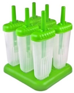 Post image for Amazon-Tovolo Groovy Ice Pop Molds, Set of 6 $8.04
