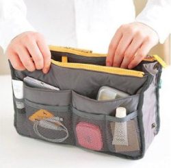 Post image for Amazon-Handbag Pouch Organizer $3.65