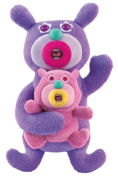Post image for Mattel The Sing-A-Ma-Jigs Duets – Purple with Baby $10.14