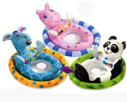 Post image for Amazon-Intex Inflatable See Me Sit Pool Ride Only $8.27
