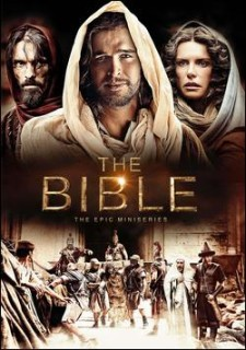 Post image for BestBuy.com Deal of the Day: The Bible – Widescreen Box – DVD