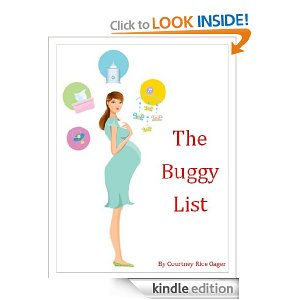 Post image for Amazon Free Book Download: The Buggy List