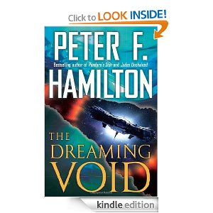 "Post image for ""The Dreaming Void"" by Peter Hamilton $1.99"