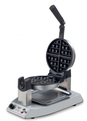 Post image for Amazon-Waring Pro WMK300A Professional Stainless-Steel Belgian Waffle Maker $47.97