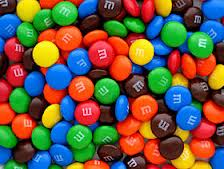 Post image for Harris Teeter: M & M's $.49 A Bag
