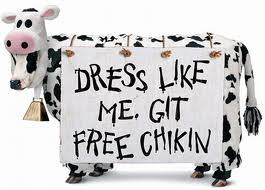 Post image for Cow Appreciation Day 2014