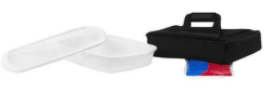 Post image for Amazon-CorningWare French White Anyware 3-Quart Oblong Portable Dish Only $12.14