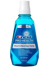 Post image for CVS: Crest ProHealth Rinse FREE