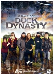 Post image for Amazon-Best Of Duck Dynasty DVD $6.86