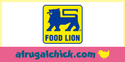 Post image for Food Lion Store Brand Super Sale