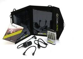 Post image for Amazon: Goal Zero Guide 10 Plus Solar Charging Kit $88.99