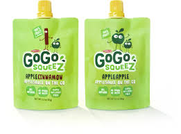 Post image for GoGo Squeeze- Multiple Coupons For Big Savings!
