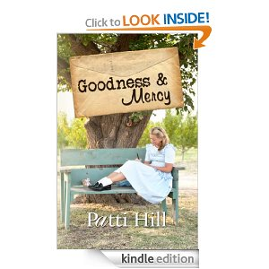 Post image for Amazon Free Book Download: Goodness & Mercy