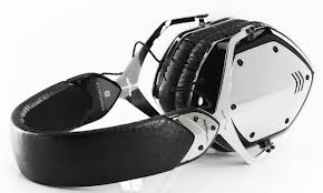 Post image for Amazon: 60% Off Select V-MODA Crossfade LP Headphones