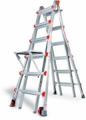 Post image for Amazon Daily Deal: Little Giant Classic Heavy Duty Ladders