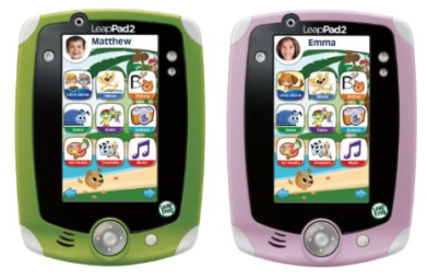 Post image for Amazon-LeapFrog LeapPad2 Explorer $79.99 Shipped