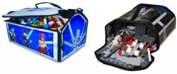 Post image for Amazon-LEGO Star Wars ZipBin Carry Case Playmat $10.69