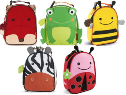 Post image for Amazon-Zip Hop Zoo Lunchies Insulated Lunch Box As Low As $9.49
