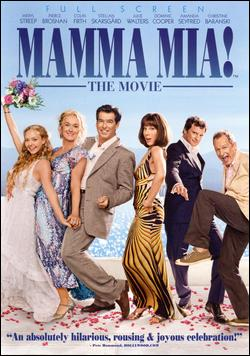 Post image for BestBuy.com Deal of the Day: Mama Mia! DVD Only $4.99