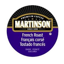 Post image for Martinson Coffee Capsules for Keurig K-Cup Brewers 36 Ct $16.15