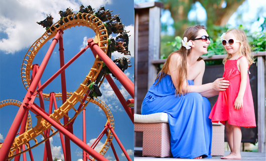 Post image for MooLaLa: Theme Park Tickets and Hotel Deal