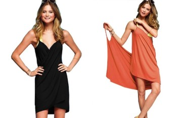 Post image for Amazon: Beach Cover-Up $8.99 Shipped {was $39}