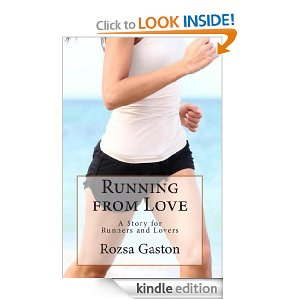 Post image for Amazon Free Book Download: Running from Love
