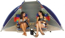 Post image for Amazon- Rio Beach Portable Sun Shelter $19.99