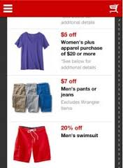 Post image for Target: Men's Pants As Low As $.47