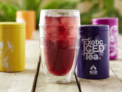 Post image for Teavana: Free 16-ounce cup of tea for National Iced Tea Day, 6/10