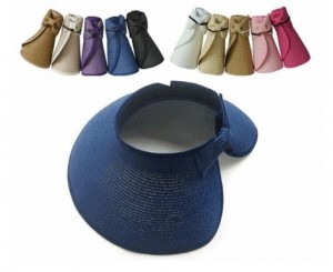 Post image for Amazon-Wide Brim Sun Visor $8.95 Shipped