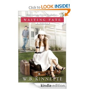 Post image for Amazon Free Book Download: Waiting Fate