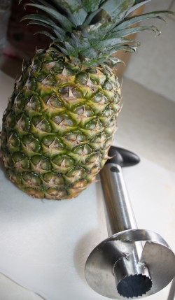 Post image for My Favorite Frugal Things: Pineapple Corer Slicer