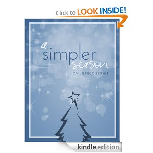 Post image for Amazon Free Book Download: A Simpler Season (Money Saving Tips For The Holidays)