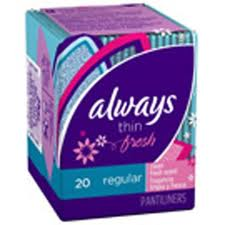 Post image for Target: Always Ultra Thin Maxi Pads = $0.79