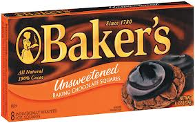 Post image for RARE Coupon: $1/2 Baker's Bar