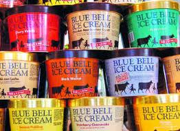 Post image for Blue Bell Ice Cream- Chance To Use Two Coupons