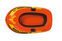 Post image for Amazon-Intex Explorer 100 Boat Only $8.99
