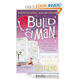 Post image for Amazon Free Book Download: Build A Man