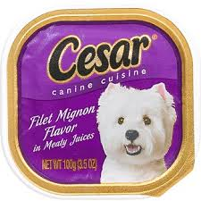 Post image for New Coupon: Buy 3 CESAR Dog Entrees, Get One Free